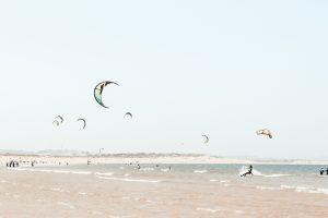 dove fare kite in italia kitesurf principiante