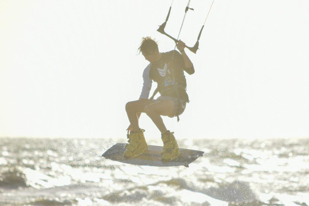 cosa fare allo stagnone di marsala kite
