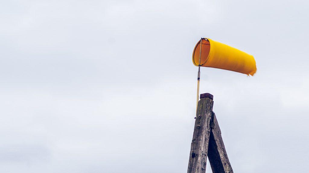 attrezzatura kitesurf vento